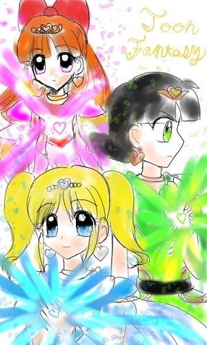 Power_puff_princess